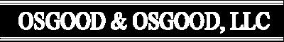 Osgood & Osgood, LLC